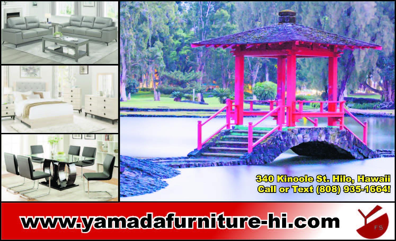 Yamada Furniture Ad