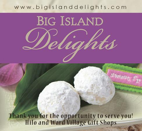 Big Island Delights ad